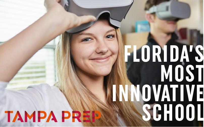 Floridas Most Innovative School