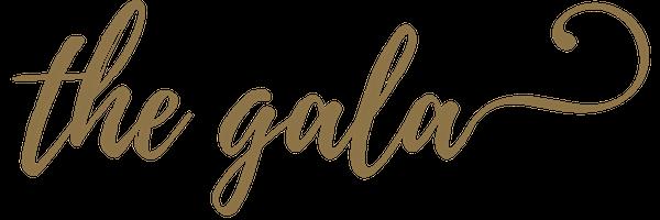 the gala text logo (2)